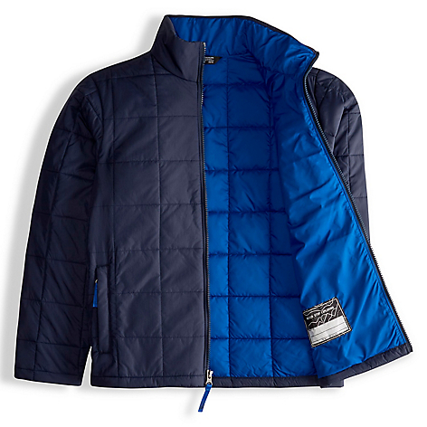 chaquetas the north face falabella