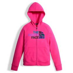 North Face - Polerón Niña Logowear