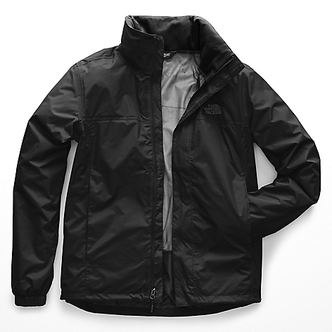 chaqueta de hombre resolve the north face