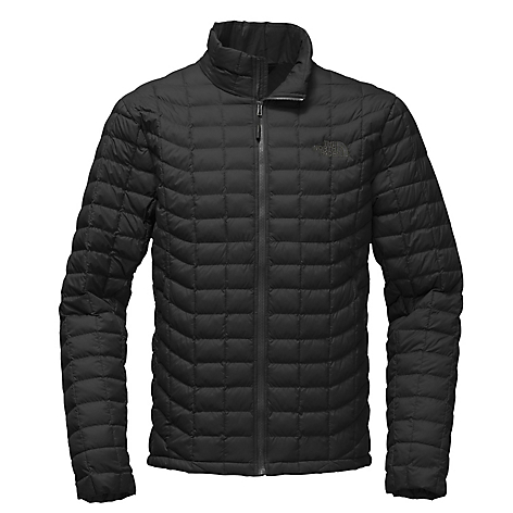 Chaqueta Hombre Thermoball