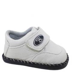 BEST HOUSE - Zapato Niño 15118Blanco