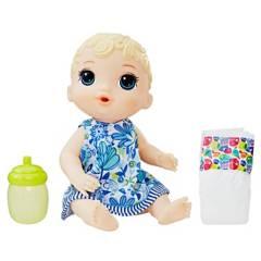 BABY ALIVE - Muñeca Baby Alive Bebé Sorbitos