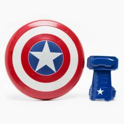 Cap Magnetic Shield Gauntlb 9944