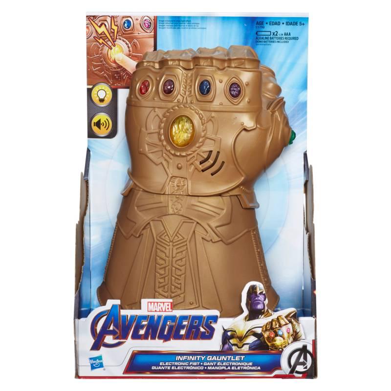 Avengers - AVN INFINITY GAUNTLET E1799