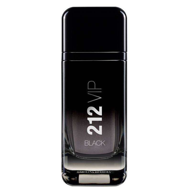 CAROLINA HERRERA - Perfume Hombre 212 VIP Men Black EDP 200 ML