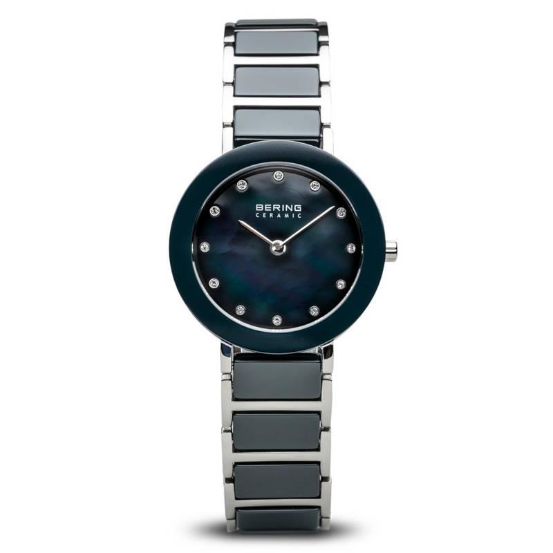 Bering - Reloj Análogo Mujer  11429-787