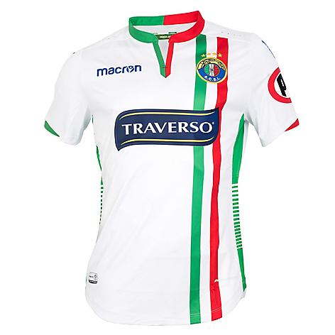 2bfed37e88 Macron Camiseta Audax Italiano 2018 Visita - Falabella.com