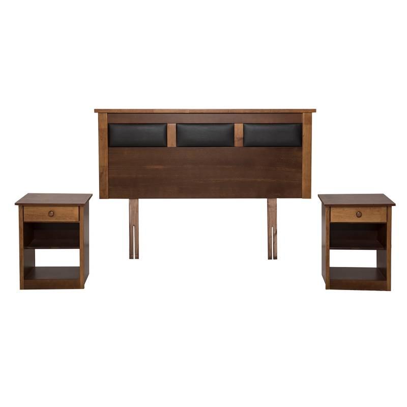 FLEX - Set de Muebles Toscana 2 plazasa Flex