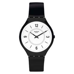 Swatch - Reloj Unisex Skinsuit Svob101