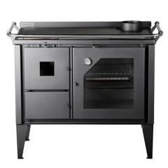 HERGOM - Cocina 4 Optima 500