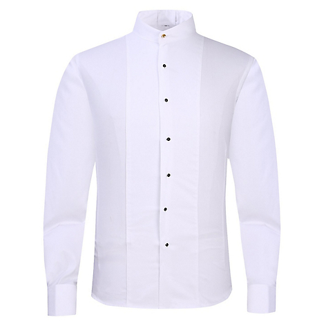ALTERMEN Camisa de Gala Blanca fantasia - Falabella.com 1060a5cc889