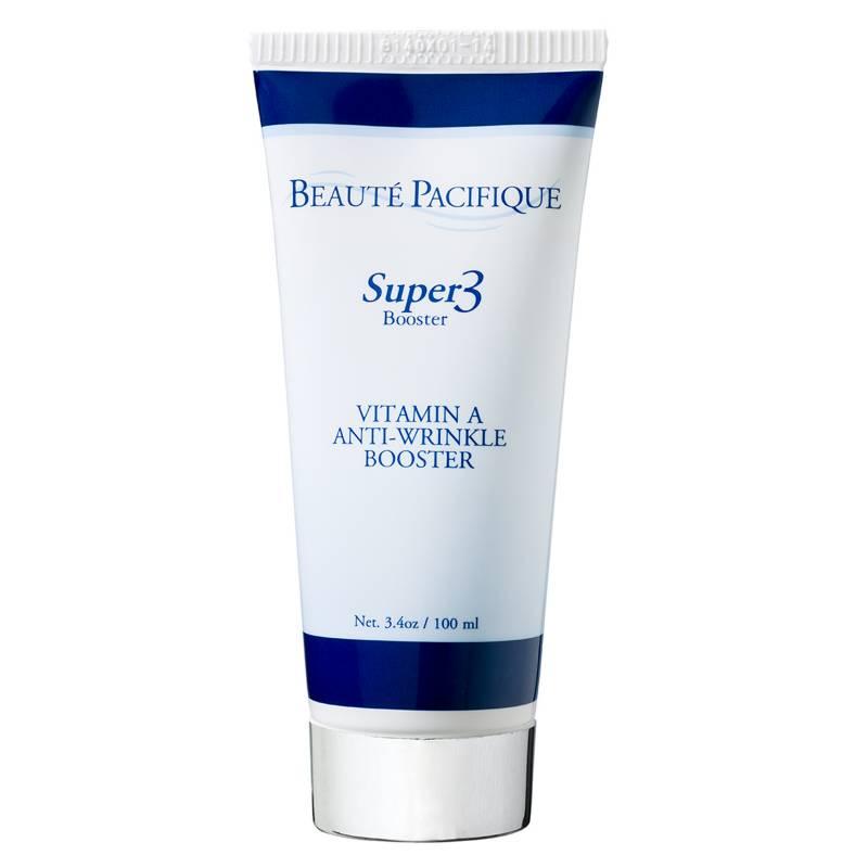 BEAUTÉ PACIFIQUE - Super3Booster Vitamin A Anti-Wrinkle Booster