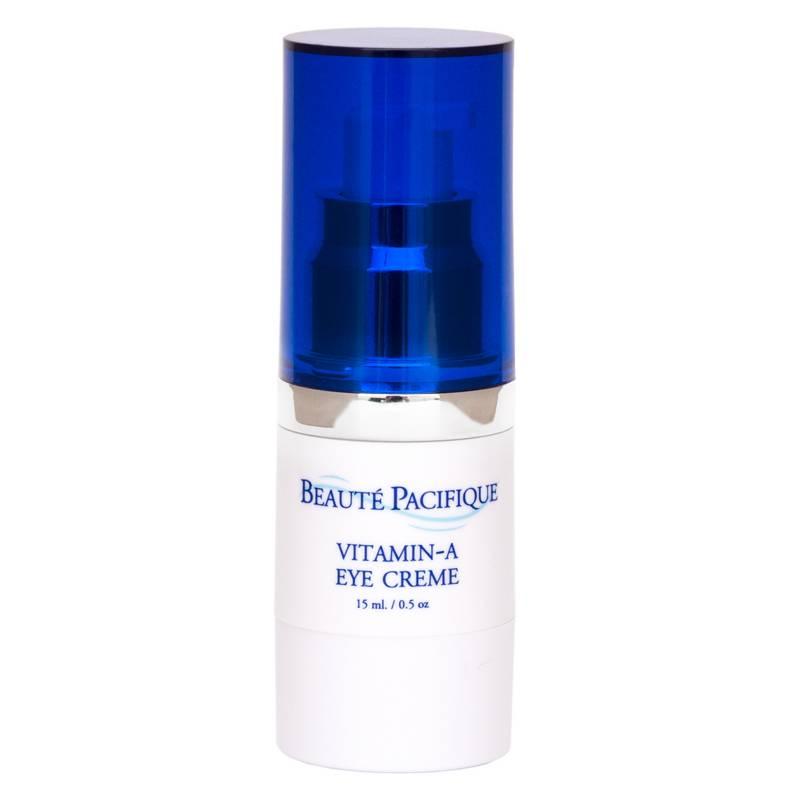 BEAUTÉ PACIFIQUE - Vitamin A Anti-Wrinkle Eye Cream