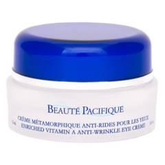 BEAUTÉ PACIFIQUE - Vitamin A Anti-Wrinkle Eye Creme