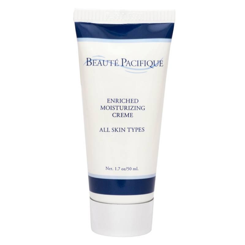 BEAUTÉ PACIFIQUE - Enriched Moisturizing Creme - All Skin Types