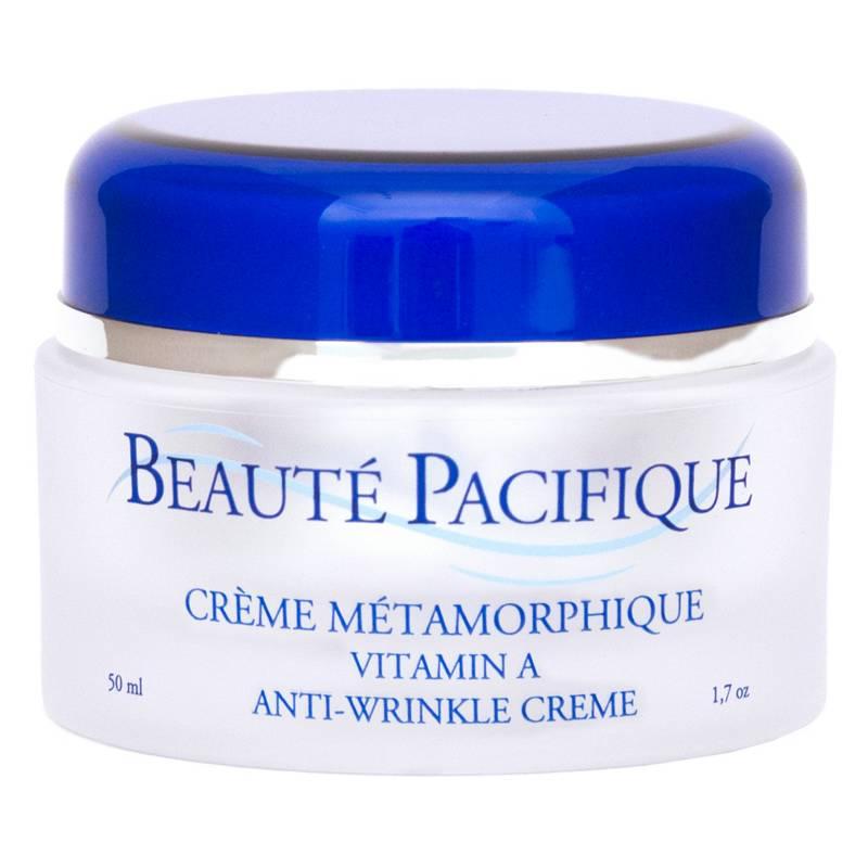 BEAUTÉ PACIFIQUE - Creme Metamorphique Vitamin A Anti-Wrinkle Creme