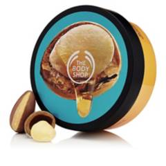 THE BODY SHOP - Crema Hidratante de Cuerpo Body Butter Wild Argan 200 ml