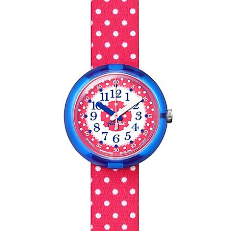 Flik Flak Flak Reloj Multicolor Flik Mujer VGSUzMpq