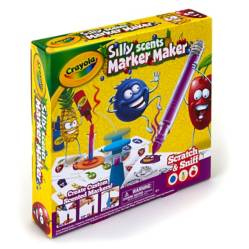 Silly Scents Maker