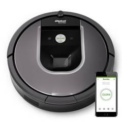 Irobot - Aspiradora Robot Roomba 960