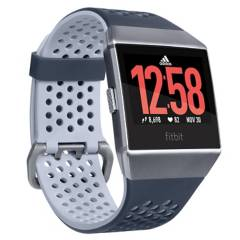 Fitbit - Smartwatch Ionic Adidas Blue
