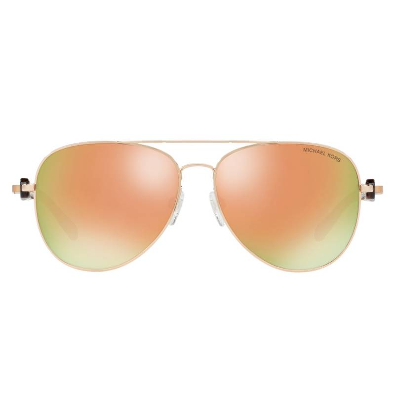 Michael Kors - Anteojos de Sol Mujer 0MK1015 58 1130R1