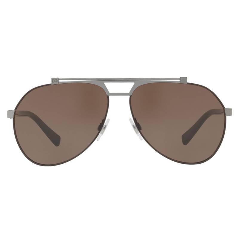 Dolce&Gabbana - Anteojo de Sol Unisex Aviador
