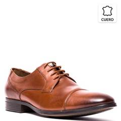 Clarks - Zapato Formal Hombre