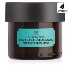 The Body Shop - Mascarilla Facial Charcoal 75 ML