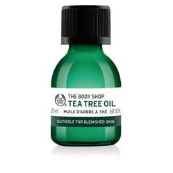 The Body Shop - Aceite Tea Tree Oil 20 ml