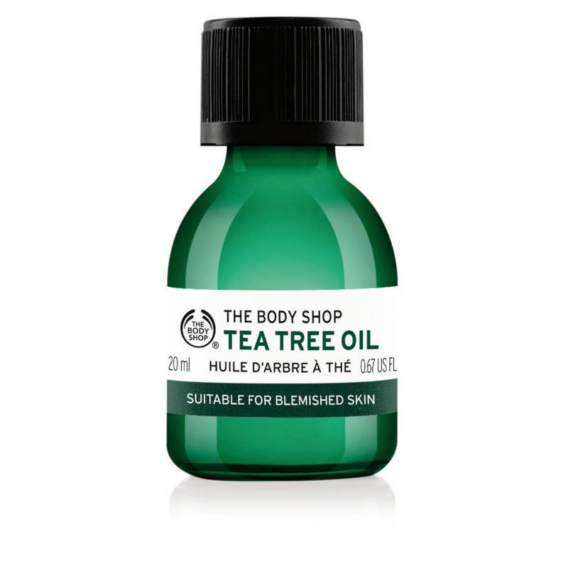 The Body Shop - Aceite Tea Tree Oil 20 ml
