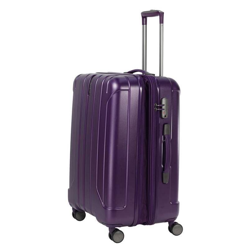 Samsonite - @MALETA MEDIANA NEAR MORADO