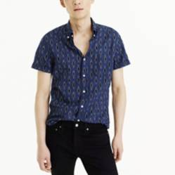 JCREW - Camisa Casual Classic Fit