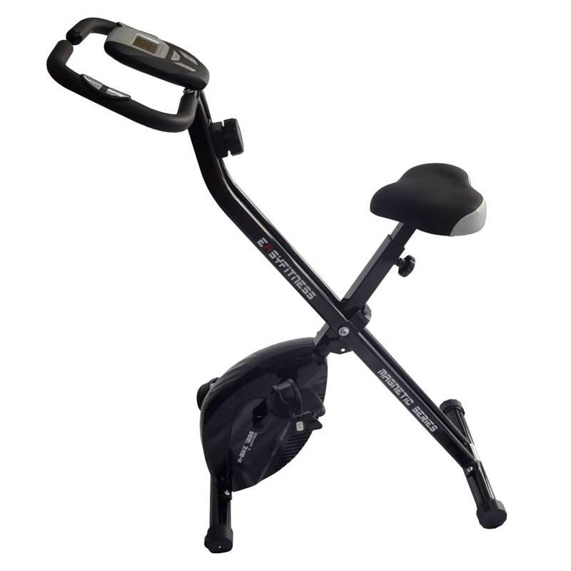 Easyfitnes - Bicicleta Estatica Plegable