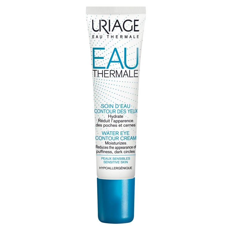 URIAGE - Eau Therm Eye Cont Water Care T15Ml