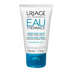 URIAGE - Eau Therm Water Hand Cream T 50 Ml