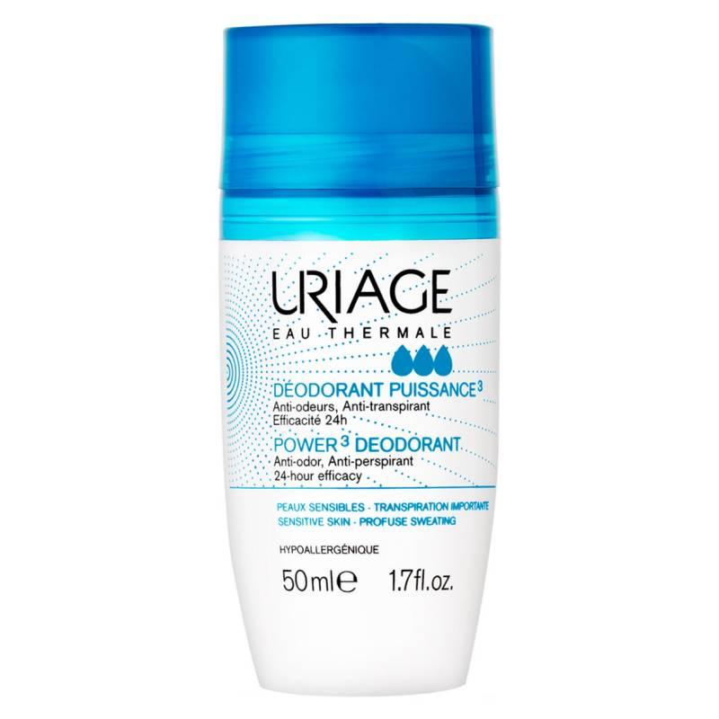 URIAGE - Desodorante Puissance3 Roll-On 50Ml