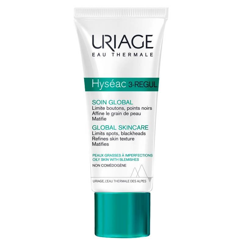 URIAGE - Hyseac 3 Regul Tratamiento Acné Polimorfico