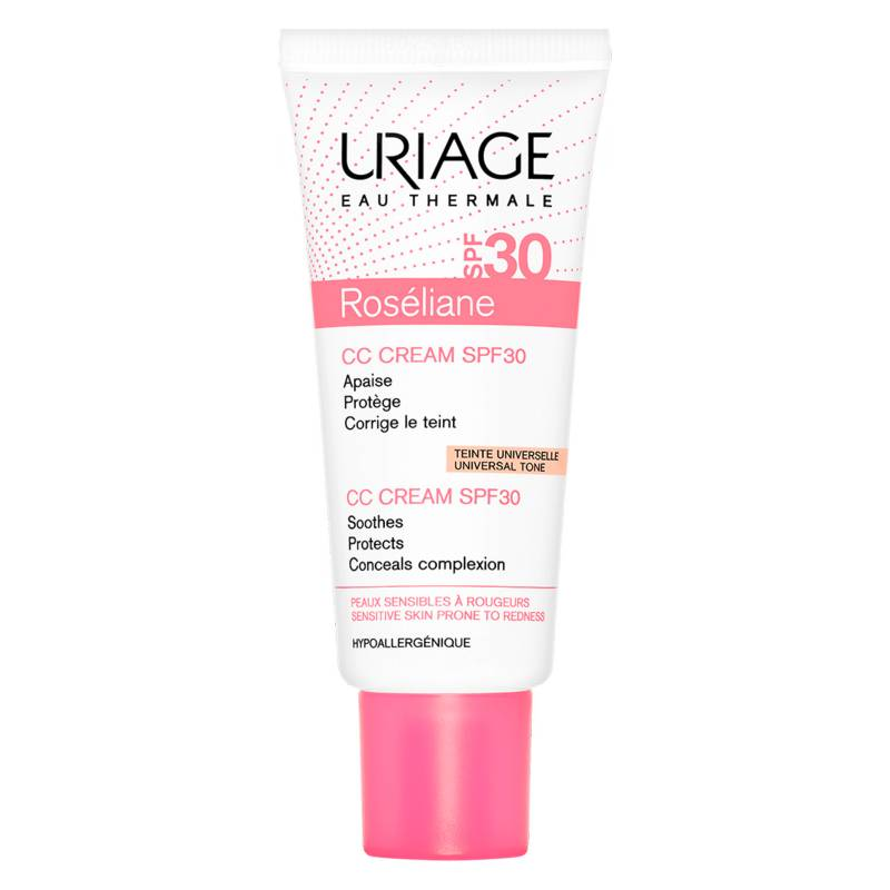 URIAGE - Roseliane CC Cream SPF30
