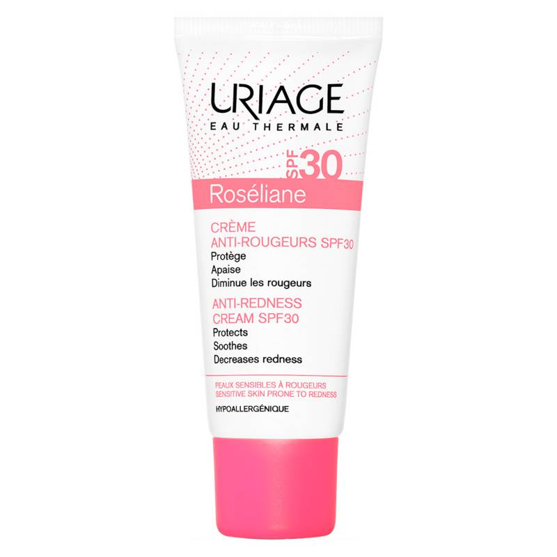 URIAGE - Crema Roseliane Antirrojeces SPF30