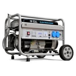 Ursus Trotter - Generador Eléctrico UT-ELEKTRISCH3000