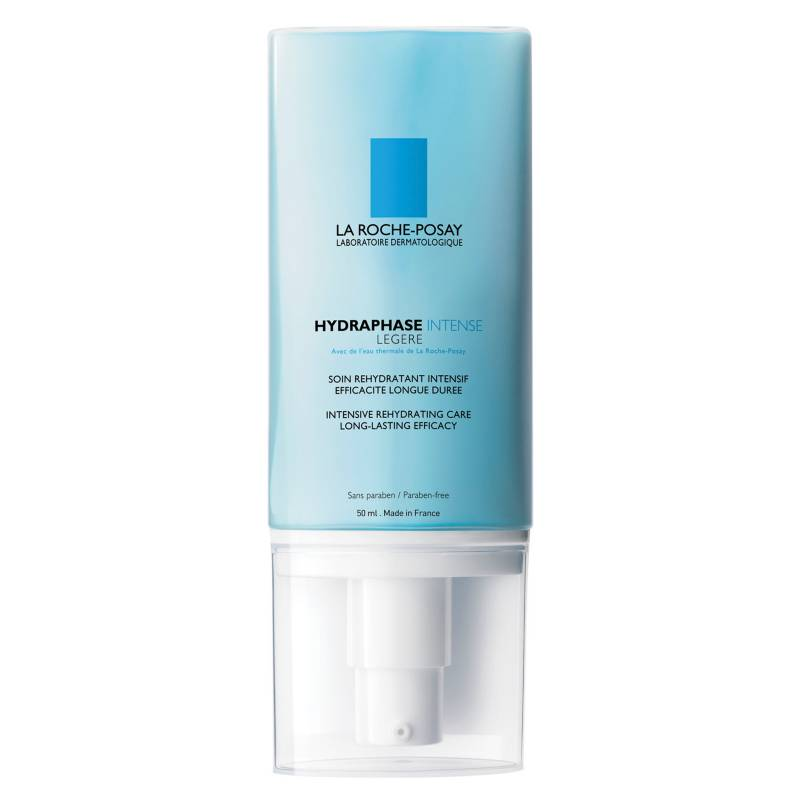 LA ROCHE POSAY - Tratamiento Facial Hydraphase Legere 50 ml