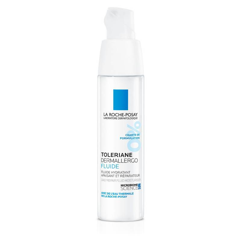 LA ROCHE POSAY - Tratamiento Facial Toleriane Ultra Light 40 ml