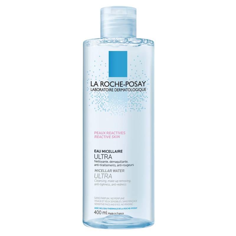 LA ROCHE POSAY - La Roche Posay Physiology Agua Miscelar Pieles Reactivas 400 ml