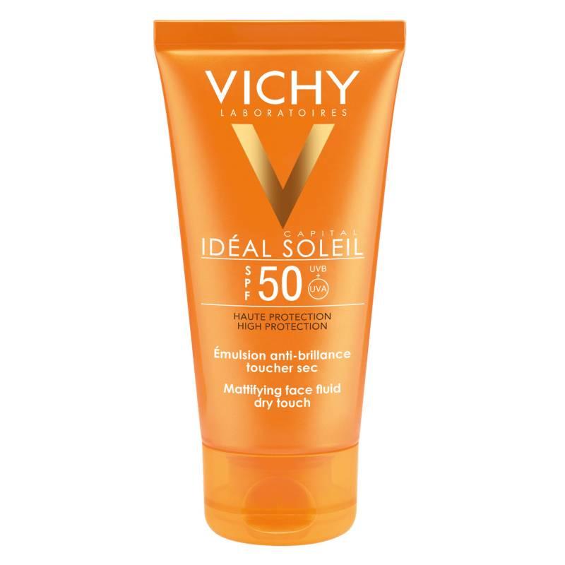 VICHY - Ideal Soleil Toque Seco FPS50