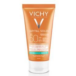 VICHY - Ideal Soleil BB Toque Seco FPS50