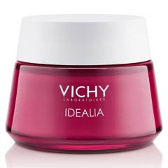 VICHY - Cream Rostro Idealia Día 50 ml