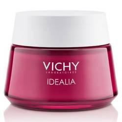 VICHY - Cream Rostro Idealia Día 50 ml