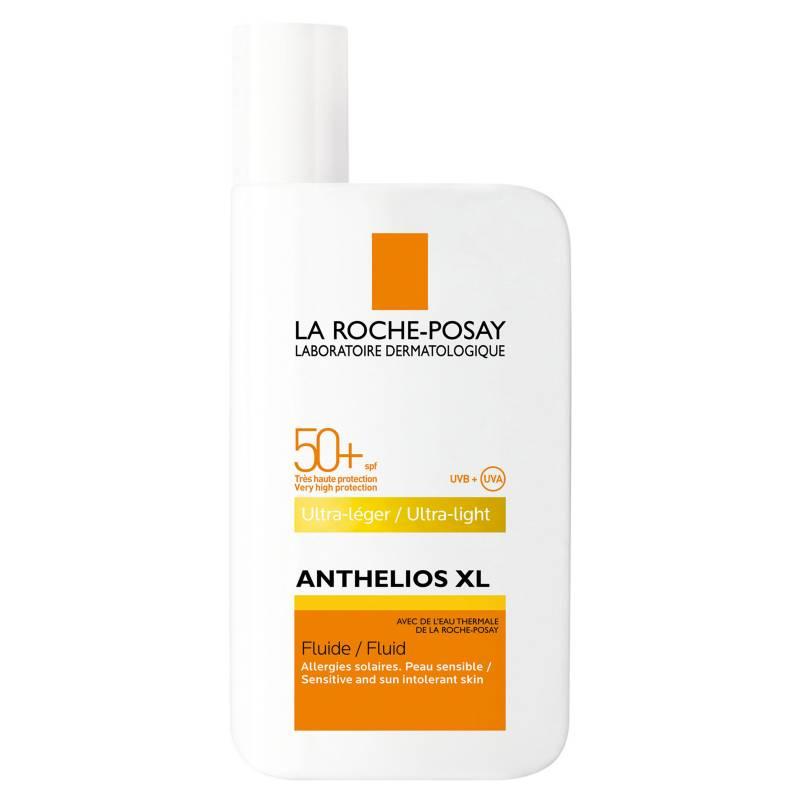 La Roche-Posay - Anthelios XL Fluido Ultra Ligero FPS 50+