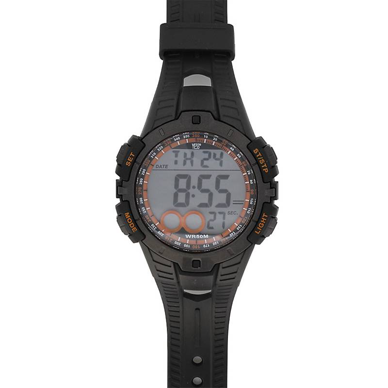 dc1fede6dcb4 Yess Reloj Deportivo Resina Hombre Od120 - Falabella.com